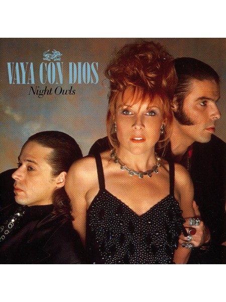 160215Vaya Con Dios – Night Owls2017Music On Vinyl – MOVLP1743S/SEurope