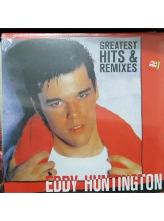 160217Eddy Huntington – Greatest Hits & Remixes2018ZYX Music – ZYX 23028-1S/SGermany