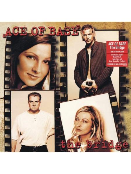 160212Ace Of Base – The Bridge2020Playground Music Scandinavia – 529 655-4, Demon Records – DEMREC846S/SUK