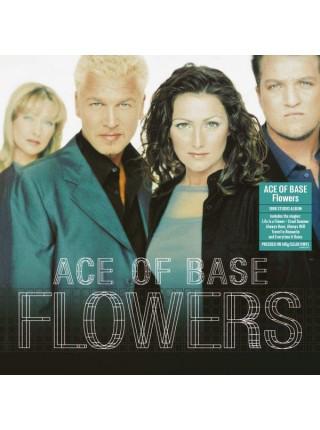 160218Ace Of Base – Flowers2020Demon Records – DEMREC847S/SUK