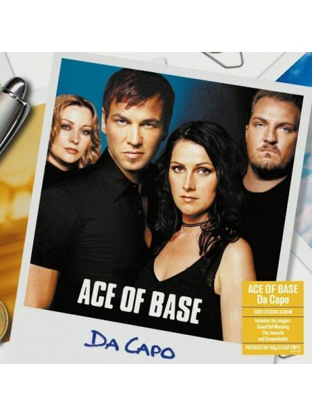 160219Ace Of Base – Da Capo2020Demon Records – DEMREC848S/SUK