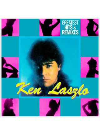 160214Ken Laszlo – Greatest Hits & Remixes2016ZYX Music – ZYX 23010-1S/SGermany