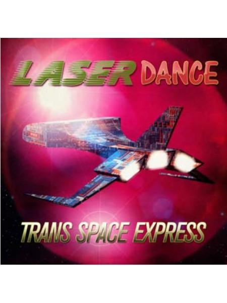 160223Laserdance – Trans Space Express2018ZYX Music – ZYX 24015-1S/SGermany