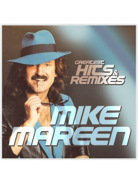 160228Mike Mareen – Greatest Hits & Remixes2020ZYX Music – ZYX 23025-1S/SGermany