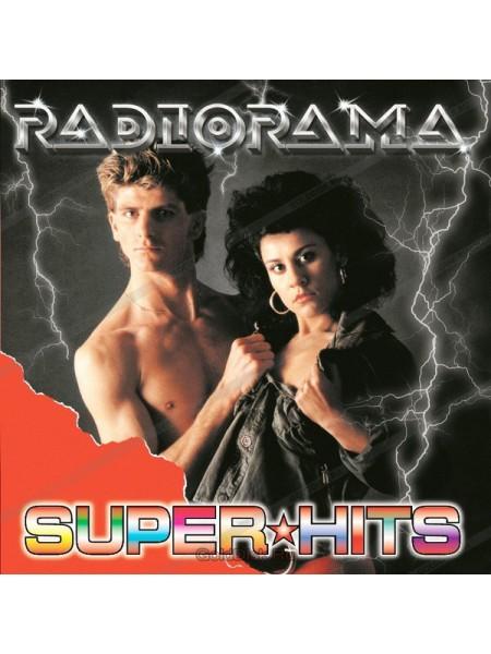 160229Radiorama – Super Hits2019Nikitin Music Group – NMG-38S/SEurope