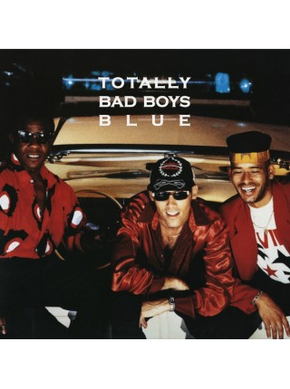 170089Bad Boys Blue – Totally2019111 Records (2) – 111-045LPS/SEurope
