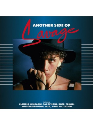 170087Various – Another Side Of Savage2020111 Records (2) – 111-050LPS/SEurope