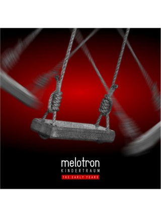 170098Melotron – Kindertraum - The Early Years2015SP Records (5) – SP LP 0026S/SRussia