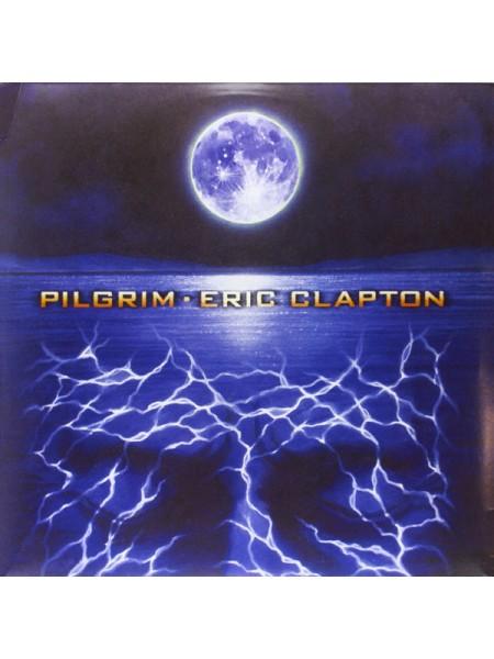 160154Eric Clapton – Pilgrim2013Duck Records (2) – 8122796338, Reprise Records – 81227963385, Rhino Vinyl – 8122796338S/SEurope