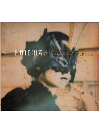 160113Enigma – The Screen Behind The Mirror2021Universal Music Group – 3576474S/SEurope