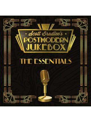 160089Scott Bradlee's Postmodern Jukebox – The Essentials2016Concord Records – 0888072012400S/SEurope