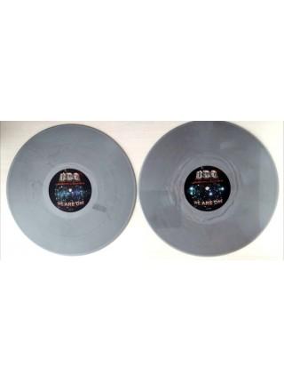 160091U.D.O. , Das Musik Korps Der Bundeswehr – We Are One2020AFM Records – AFM 743-1M/MEurope