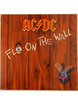 160075 AC/DC – Fly On The Wall1985/2020 Sony Music – E 80210S/SEurope