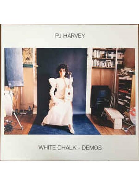 860250725350---PJ Harvey – White Chalk - DemosIsland Records – 0725350LP1POPTOP25.6.2021 0:00:00UMCS/S