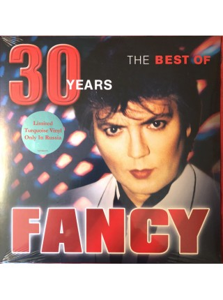 160180Fancy – 30 Years. The New Best Of Fancy2018Sony Music – 19075862291, Warner Music Russia – 19075862291, Jupiter Records – 19075862291S/SEurope