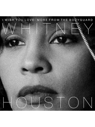 160182Whitney Houston – I Wish You Love: More From The Bodyguard2018Arista – 88985483611, Legacy – 88985483611S/SEurope