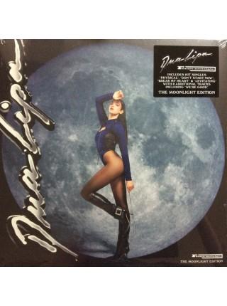 160168Dua Lipa – Future Nostalgia (The Moonlight Edition)2021Warner Records – 0190295076139S/SEurope