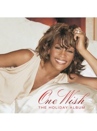 160181Whitney Houston – One Wish : The Holiday Album2021Sony Music – 19439764101S/SEurope