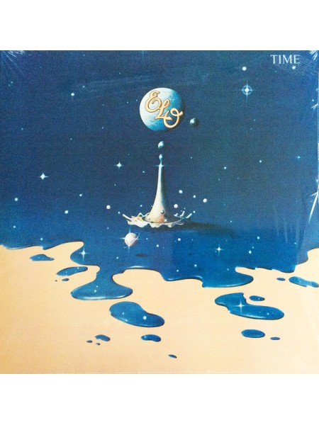 160179Electric Light Orchestra – Time2016Epic – 88985370881S/SEurope