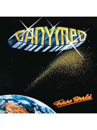 160199Ganymed – Future World2018Time Capsule Records – CAPSULE2S/SEurope