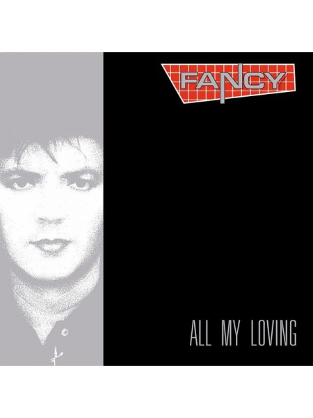 160200Fancy – All My Loving2018Time Capsule Records – CAPSULE5S/SEurope