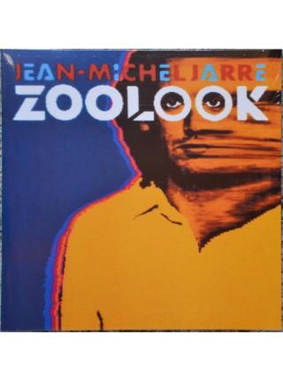 160185Jean-Michel Jarre – Zoolook2015Columbia – 19075843751, Sony Music – 19075843751S/SEurope