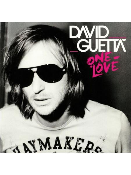 160197David Guetta – One Love2019Parlophone – 0190295528119, Gum Prod – 0190295528119S/SEurope