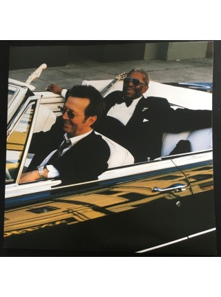160193B.B. King & Eric Clapton – Riding With The King2020Reprise Records – 093624893417S/SEurope