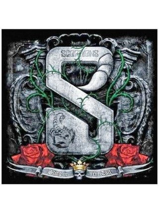 160194Scorpions – Sting In The Tail2010Sony Music – 88697 59330 1, Columbia SevenOne Music – 88697 59330 1S/SEurope