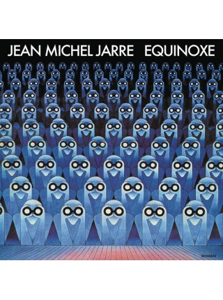 160184Jean Michel Jarre – Equinoxe2015Disques Dreyfus – 88843024691, BMG – 88843024691, Sony Music – 88843024691S/SEurope