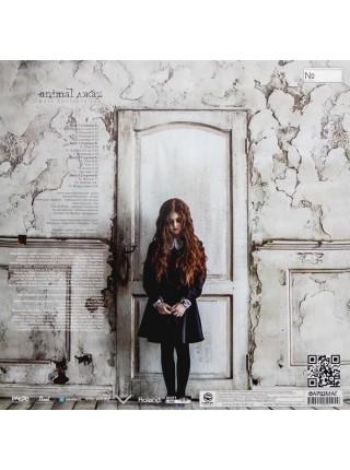 70002Animal ДжаZ – Фаза Быстрого Сна2013Kapkan Records – noneS/SRussia