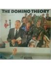 500365- Bolland & Bolland....Pop Rock, Disco..♫--- The Domino Theory,1981/1982,F1 Team, LP 3359,Italy, NM/EX