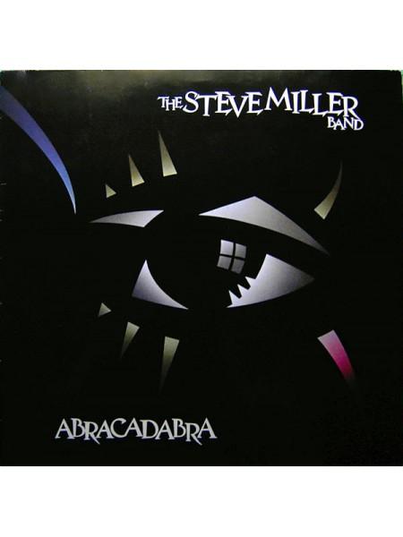 500097The Steve Miller Band – Abracadabra1982Mercury – 6302 204, Phonogram – 6302 204EX/EXGermany