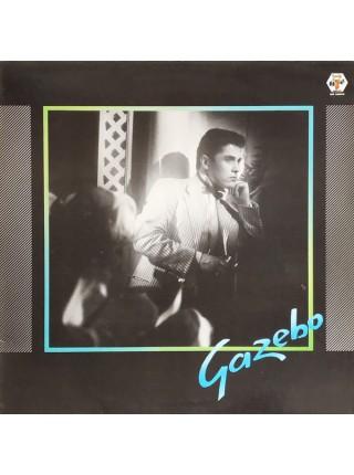 500107Gazebo – Gazebo1983Baby Records (2) – BR-56050EX/EXScandinavia
