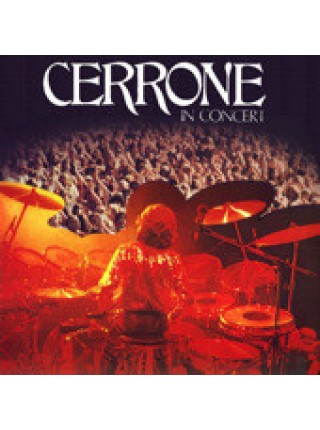500091Cerrone – In Concert1979CBS – CBS 88459EX/EXEurope