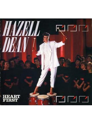 500096Hazell Dean – Heart First1984Injection Disco Dance Label – 634.013EX/EXNetherlands