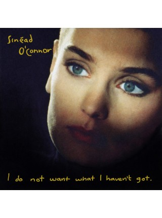 500093Sinéad O'Connor – I Do Not Want What I Haven't Got1990Chrysalis – 210 547, Ensign – 210 547EX/EXEurope
