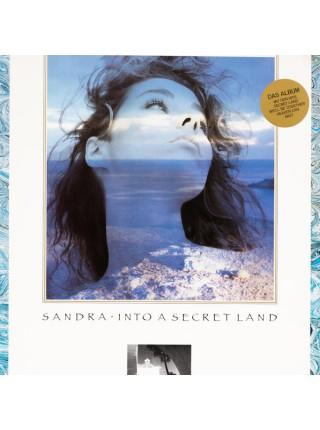 150410Sandra – Into A Secret Land1988Virgin – 209 371NM/NMEurope