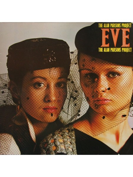 500064The Alan Parsons Project – Eve1979Arista – 30 674 6EX/EXGermany