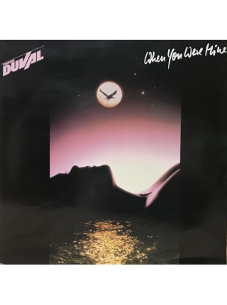 500076Frank Duval – When You Were Mine1987Teldec – 15 068 0EX/EXGermany