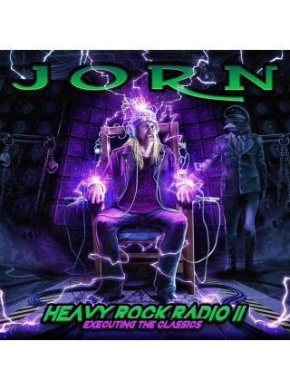 170208Jorn  – Heavy Rock Radio II - Executing The Classics2020Frontiers Music SRL – FR LP 1005S/SEurope