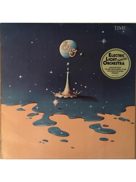 500060Electric Light Orchestra – Time1981Epic – JETLP 236, Jet Records – JETLP 236EX/EXNetherlands