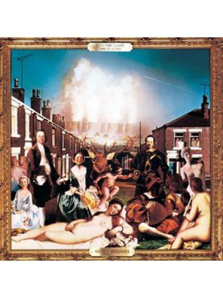 500061Electric Light Orchestra – Secret Messages1983Jet Records – JETLX 527EX/EXNetherlands