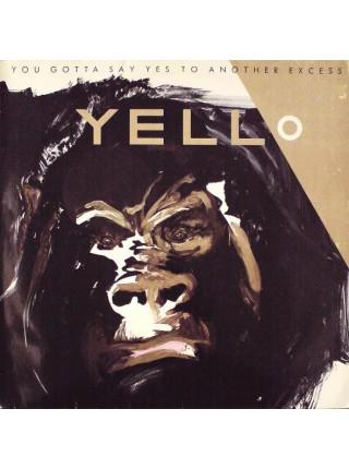 500047Yello – You Gotta Say Yes To Another Excess1983Vertigo – 812 166-1EX/EXGermany