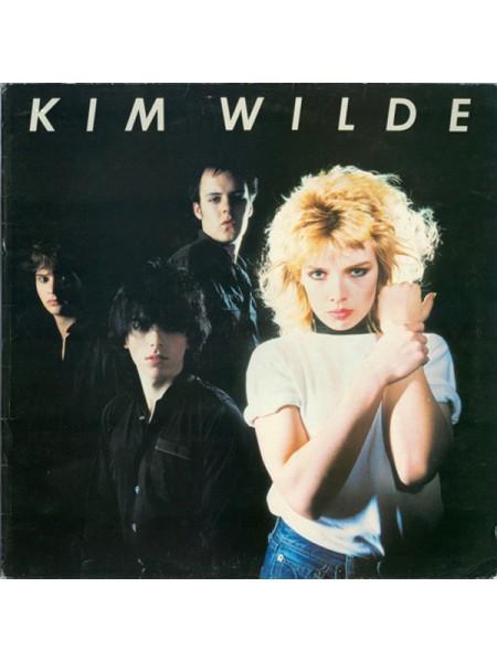 500056Kim Wilde – Kim Wilde1981RAK – 1A 062-64438EX/EXEurope