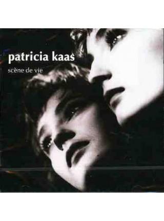 500051Patricia Kaas – Scène De Vie1990CBS – 466746 1EX/EXEurope