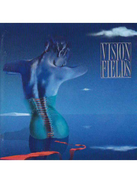 500037Vision Fields – Vision Fields1988Epic – EPC 462964 1EX/EXEurope