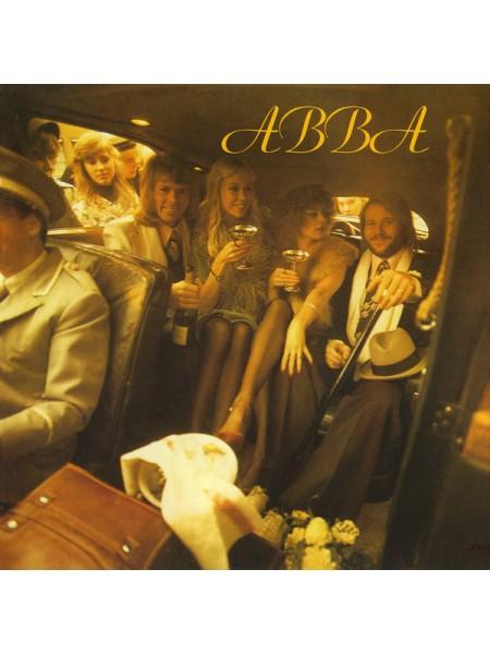 500045ABBA – ABBA1975Polar – POLS 262EX/VG+Sweden