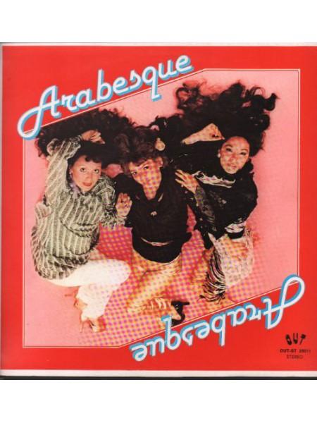 500035Arabesque – Arabesque1978OUT (2) – OUT-ST 25011EX/EXItaly