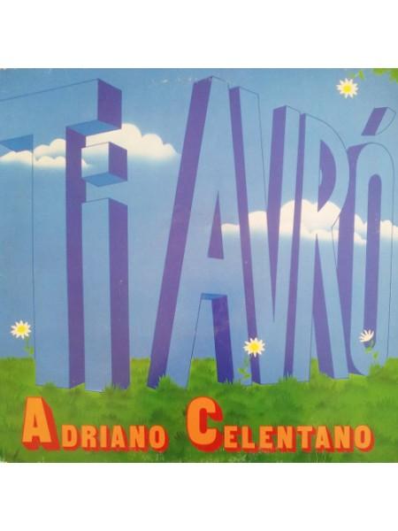 500026Adriano Celentano – Ti Avrò1978Ariola – 38 031 1EX/EXGermany